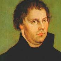 Ko Luters saka par Veco Derību