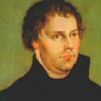 Ko Luters saka par Gudrību, Bībeli un Jauno Derību
