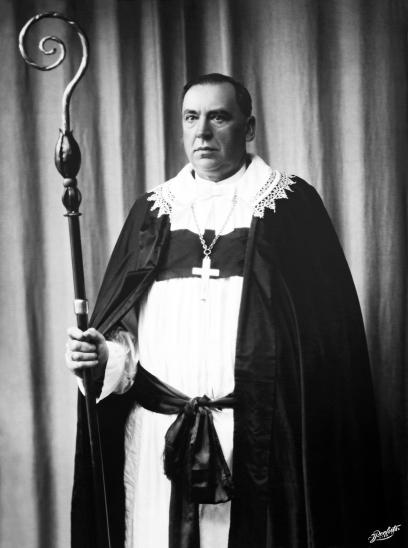 """Bīskaps Kārlis Irbe (1861 – 1934): sprediķis LELB 3. sinodes dievkalpojumā [I daļa]   """"Gudrības Sākums"""" (Ps 111:10)"""