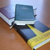 Vecā Derība, cik tā šodien kristietim ir aktuāla?