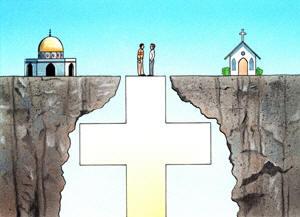 christietis misionaars islaams