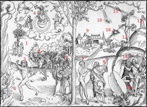 cranach_law_and_grace_woodcutkey
