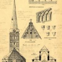 Rīgas reformators Andreass Knopke un viņa 1522.g.12.jūnija 24 tēzes