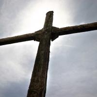 Godības un krusta teoloģijas