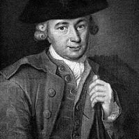 Johans Georgs Hāmanis (1730 - 1788)