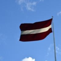 Dieva dāvana Latvija