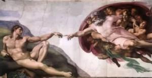 Tēls un līdzība