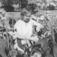 Latvijas baznīcas misionāres Annas Irbes iesvētīšanas 90 gadi